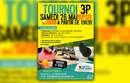 Tournoi 3P | Samedi 26 mai | Malguénac