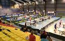 Mise en jambes au tournoi de Vannes Menimur
